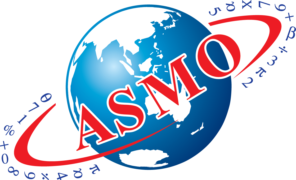 Asia Maths Alliance | Asian Science & Math Olympiad(ASMO) 2019